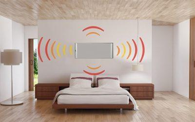 ¿Qué tipo de calefactor es el más adecuado para el dormitorio?