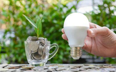 ¿Cómo tenemos que usar nuestro calefactor para ahorrar energía?